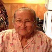Maria Sotero Reyes
