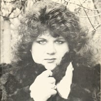 Karen Yvonne Galyean Gray