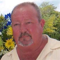 David P McFadyen