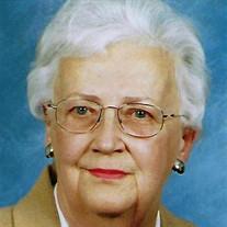 Betty L. Snyder