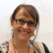 Dr. Alicia Giralt