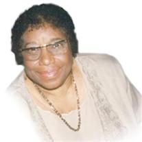 Mrs. Mattye J. Green