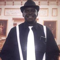 Reginald Lawrence Hobdy