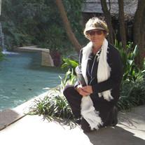 Mrs. Gloria Jean Seney