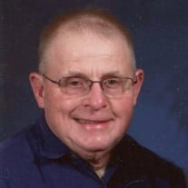 Benjamin Huber