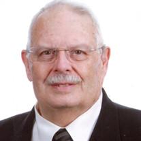 Roy L. Merrill