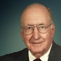 "James Raymond ""J. Rae"" Brown Jr."