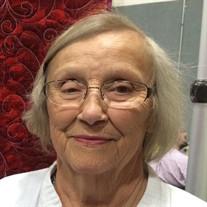 Mrs. Diane Czyscon Bruendl