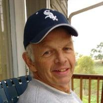 Mr.  Glenn Patrick  Martin