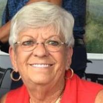 Wendy Elizabeth Hartung