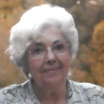 Doris B. Armstrong