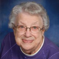Clarice Jeanette Larson
