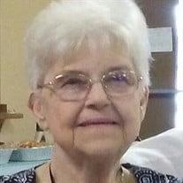 Rita Carole Morrow
