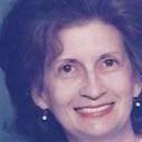 Molly Sue Evans Vondran