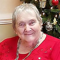 Irene Mary Kruger