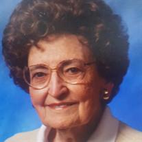 Bernice L.  Fisk