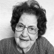 Edith B. Linke