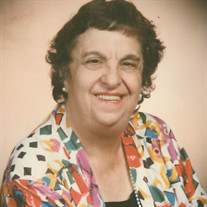Norma Martha Kudiesy