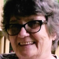 Mrs. Patsy Belcher