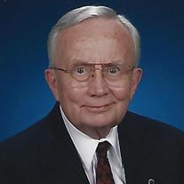 Rev. Dr. Donald C. Esslinger
