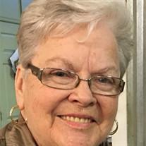Mrs. Mildred Eulene Matthews