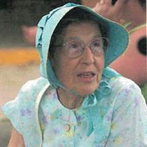 Elsie L.  Myers