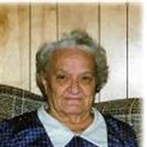 Mary Leoma Seltzer Reynolds, 94, Clifton, TN