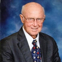 Ed L. Smith, Jr.
