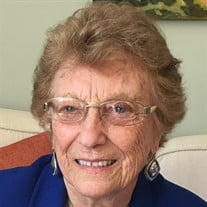 Jean Louise  Dempsey