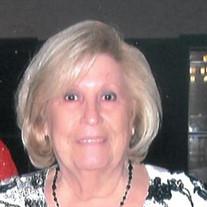 Mrs. Jacqueline Norris Marable