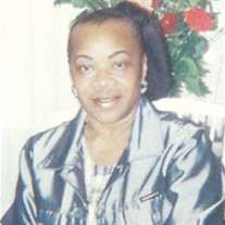 Mrs. Shirley McIntosh- Smith