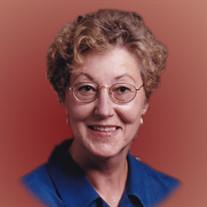 Merle Joyce Hess
