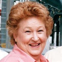 Maxine Lorene Meeks