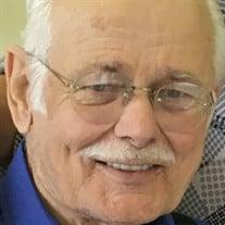 Hubert Joseph Blanchard