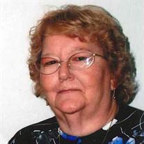 Sharon Kay Elliott