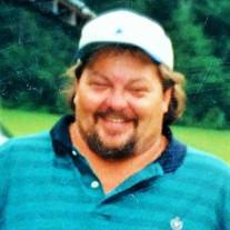 Brian Edward Webb