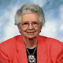 Ruby Frances French