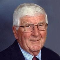 Donald O. Hoefling