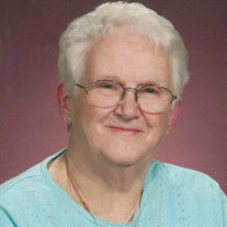 Ella Roberta Webster