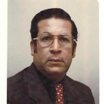 """Leonel """"Guito"""" Jimenez"""