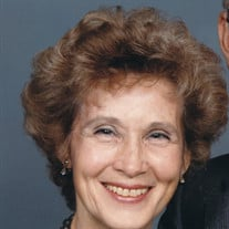 Elaine Hope Hamer