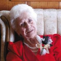 Mrs. Reba Sue Stuart