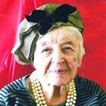 Louise M. Swanson