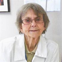 Donna Charlene Ross