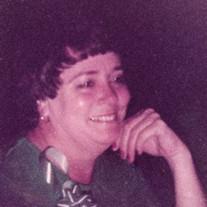 Barbara W. Herndon