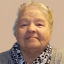 Frances J. Bernal