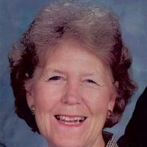 Sharon B. Hulcy Barrows