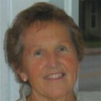Rita Ann Hicks