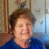 Mrs.  Margaret Ann Holden