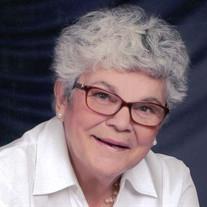 Jeanette June Walen